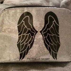 VS angel wing medium make up bag